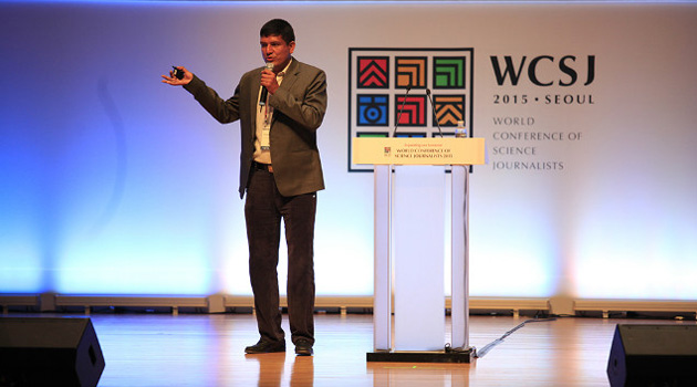 WCSJ 2015-Seoul Korea