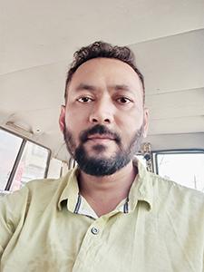 Khem Bishwakarma
